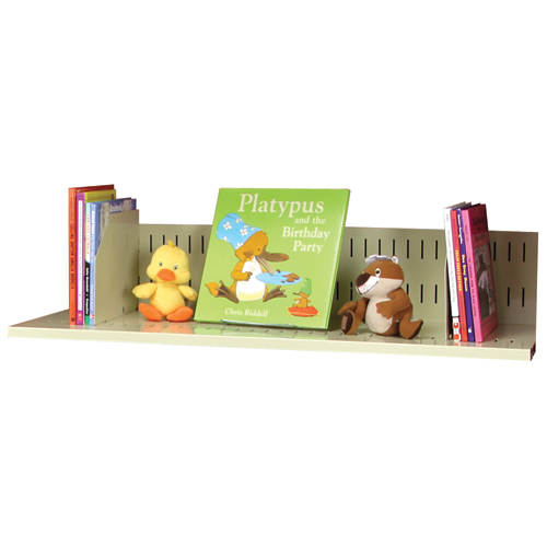 Atlantis™ Steel Picture Book Shelf