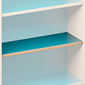 Russwood® Extra Shelf for Palette or Envision Shelving