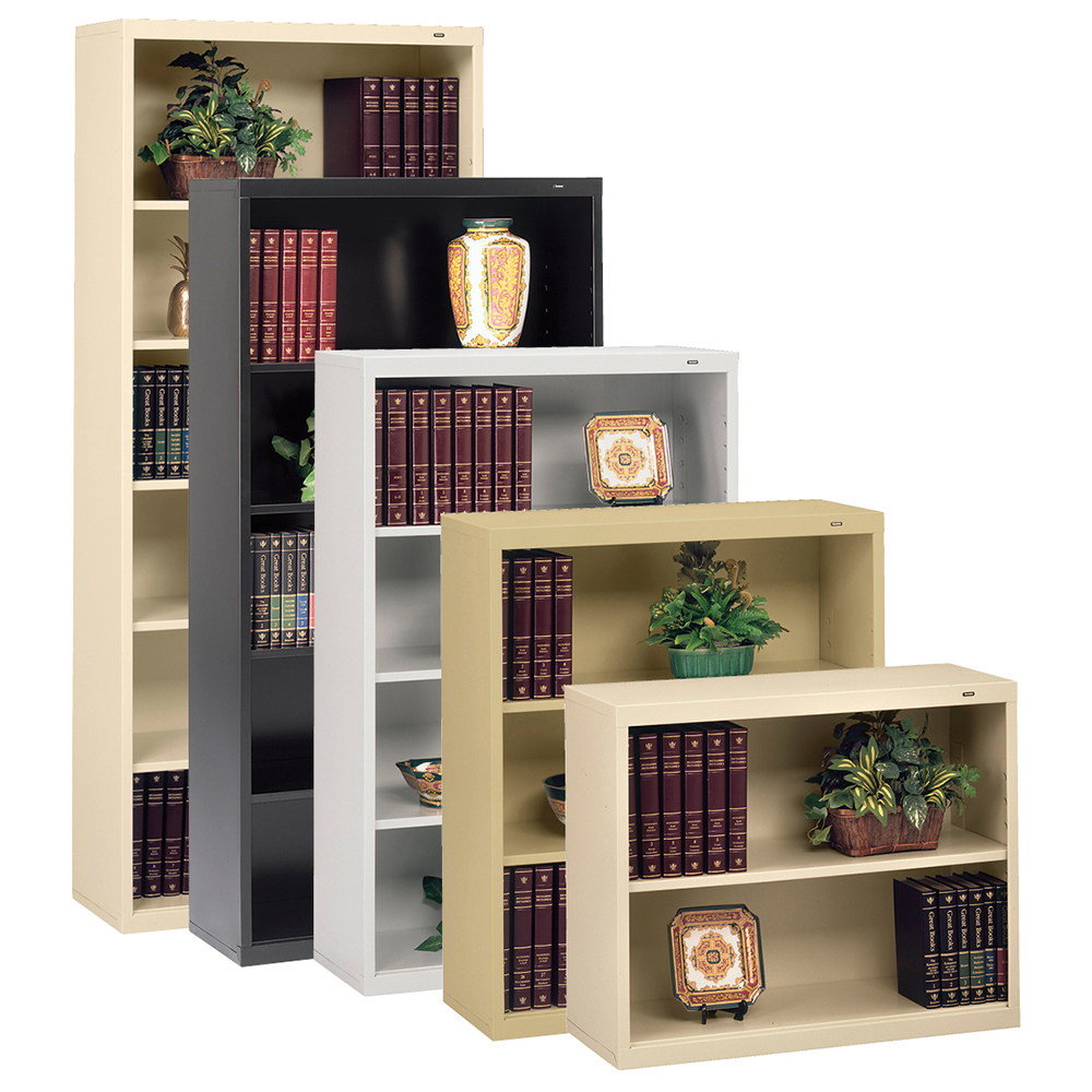 tennsco™ Welded Bookcases