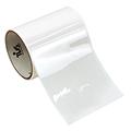 Dura-Gloss™ Bookplate Protector -  5 in. H x 4 in. W, 25/Pkg