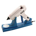 Glue Gun - Cordless High Temp  with Recharging Base