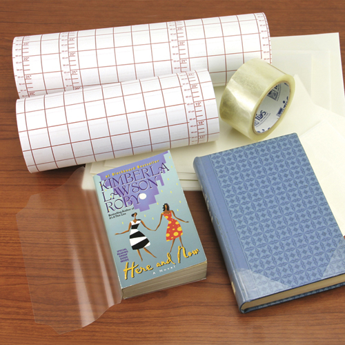 Book Protection Kit