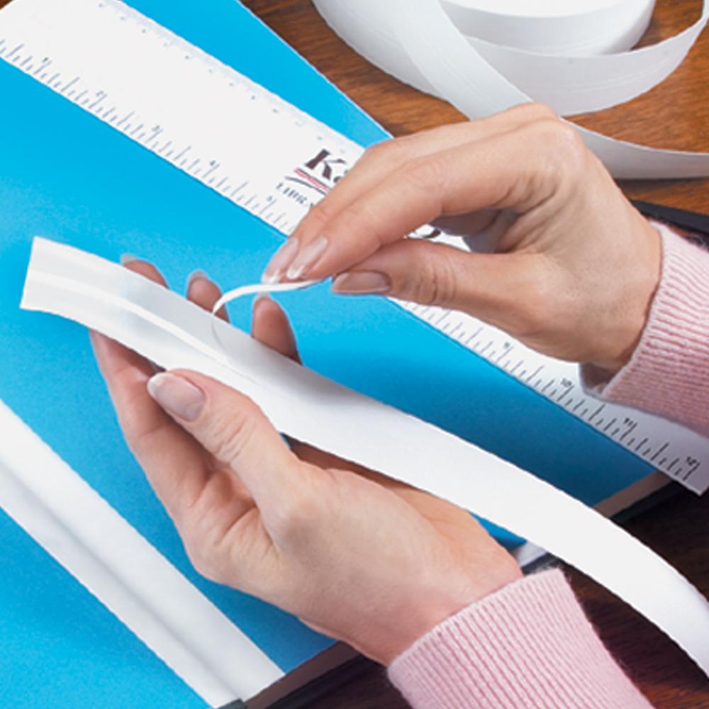 Easy Bind® Tyvek® Book Repair Tape