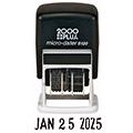 Self-Inking Dater - Micro Mini Dater