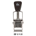 Self-Inking Dater - Small with 2-Digit Year