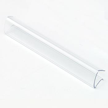 shelf clip label holders clip for 3 4 thick shelves. Black Bedroom Furniture Sets. Home Design Ideas