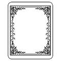 Laser & Inkjet Bookplates - Elegant Border, 150/Pkg