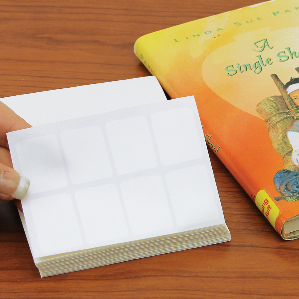 Label-Lock™ Label Protector Sheets