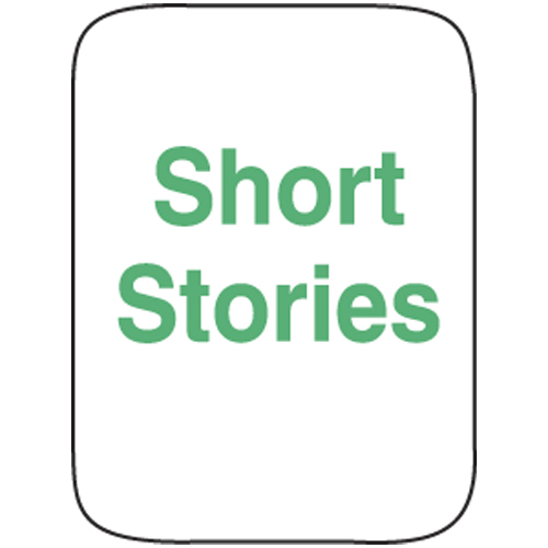 Classification Labels - Short Stories, 250/Roll