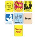 Teen & Young Adult Classification Labels