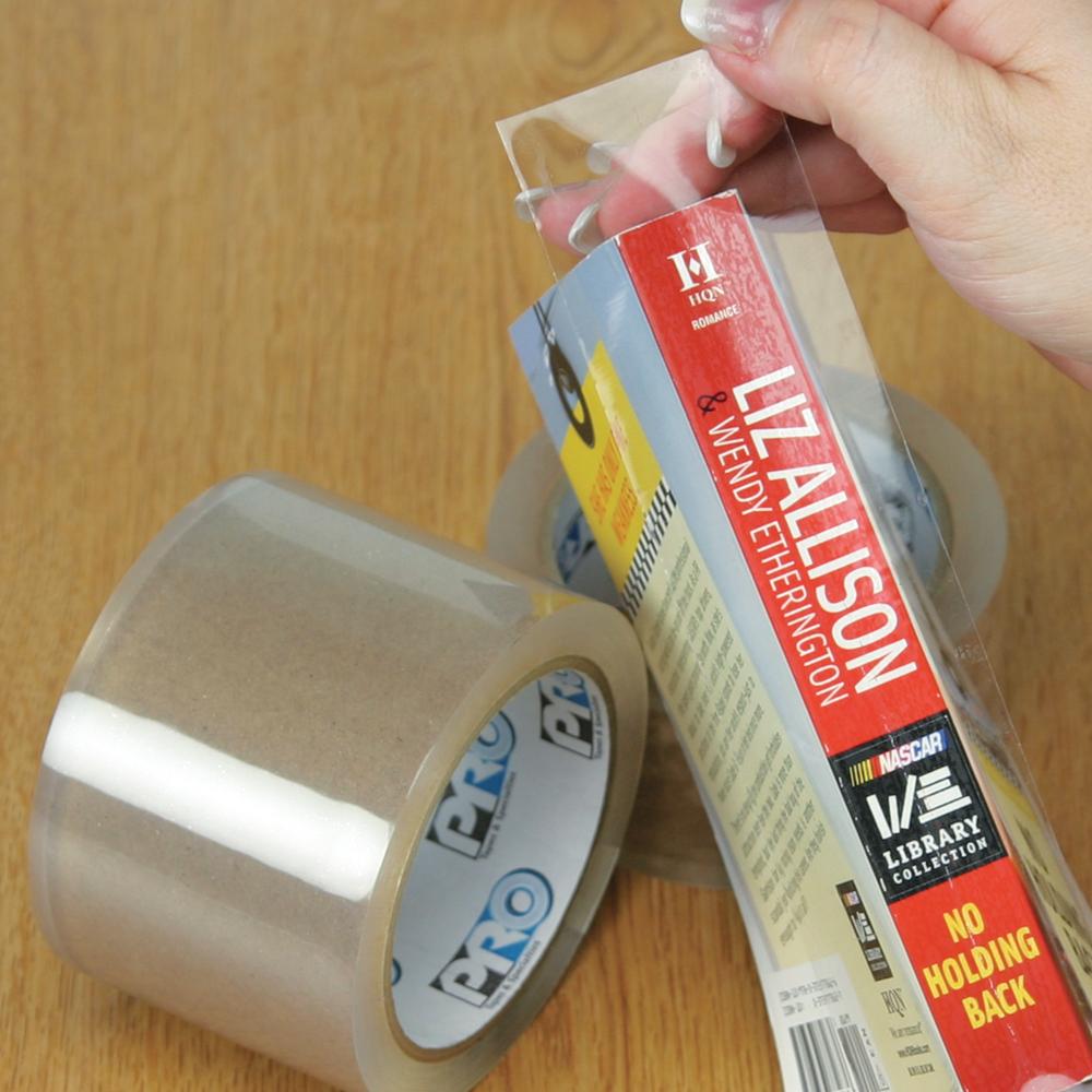 J-Lar II® Heavy-Duty Book Repair Tape