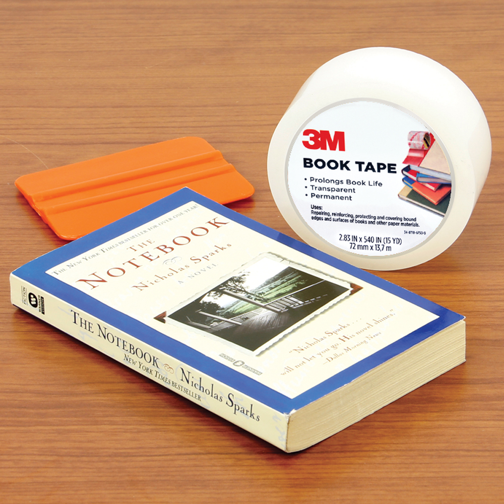 Scotch 840 Economy Book Tape