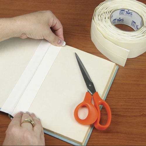 Cambric Cloth Binder Tape