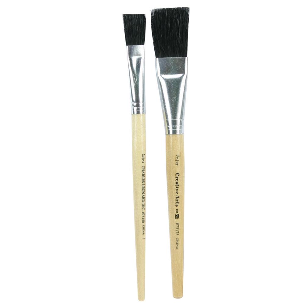 Glue Brushes