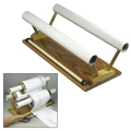 Book Jacket Roll Dispensers