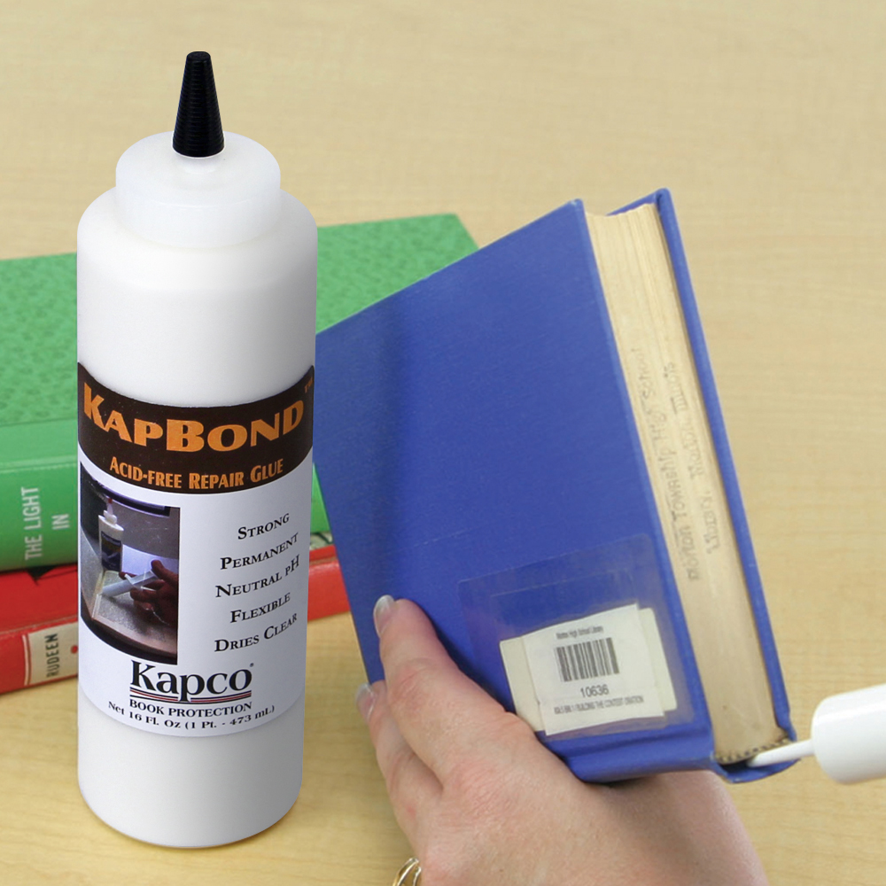 KapBond Repair & Reinforcement Glue