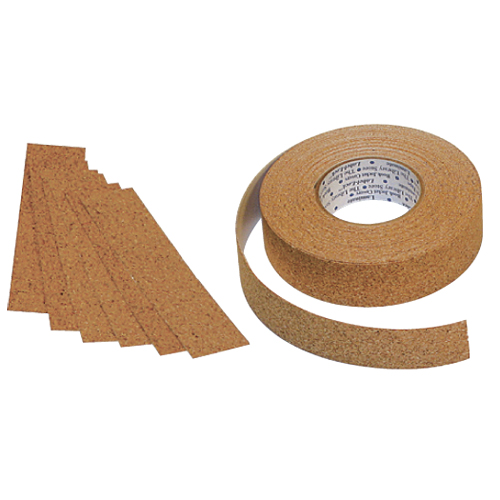 Self Adhesive Cork Strips and Roll