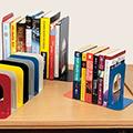 Bear Hug™ Steel Book Supports - Standard 5H