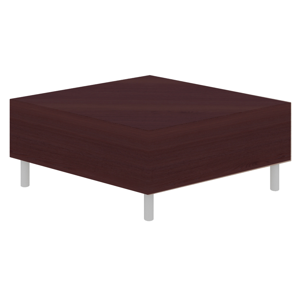Qube Lounge Seating - Single Table