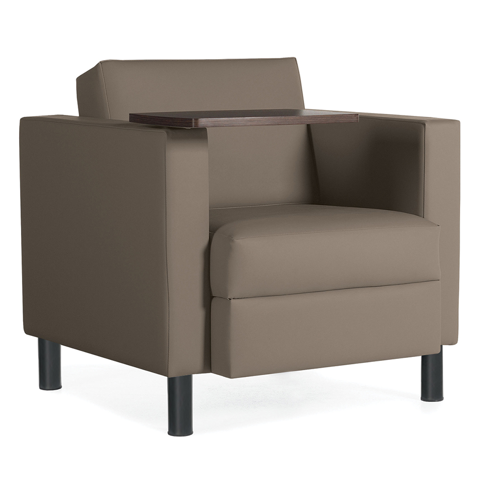 GLOBAL Citi™ Tablet Chairs