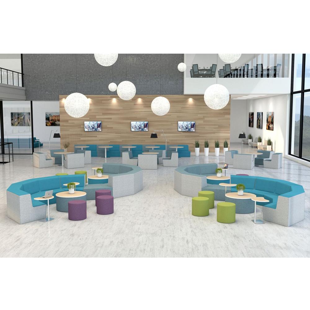 UPpJr. Modular Lounge Seating