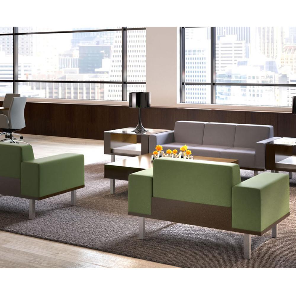 JSI Connect Lounge Seating