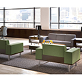 JSI Connect Lounge Seating