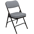 National Public Seating Steel Folding Chair - 2