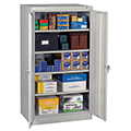 tennsco™ Steel Storage Cabinets