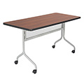 SAFCO® Impromptu® Mobile Flip Table - 72