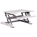 Hercules Sit to Stand Desk - Small -   Free Shipping!