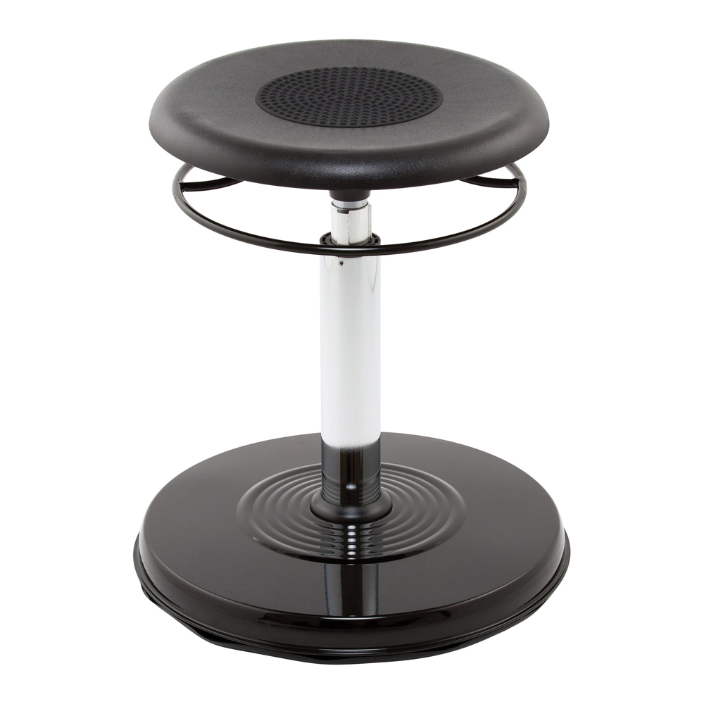 Kore™ Antimicrobial Teen/College Adjustable Wobble Chair