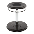 Kore™ Teen/College Hi-Rise Adjustable Wobble Chair - 21 - 31-1/2