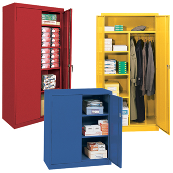 sandusky lee locking storage cabinets - Locking Storage Cabinet