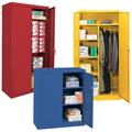 Sandusky Lee® Locking Storage Cabinets