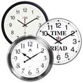 Infinity Wall Clocks
