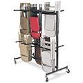 National Public Seating Chair Caddy