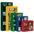 Sandusky Lee® Steel Bookcases