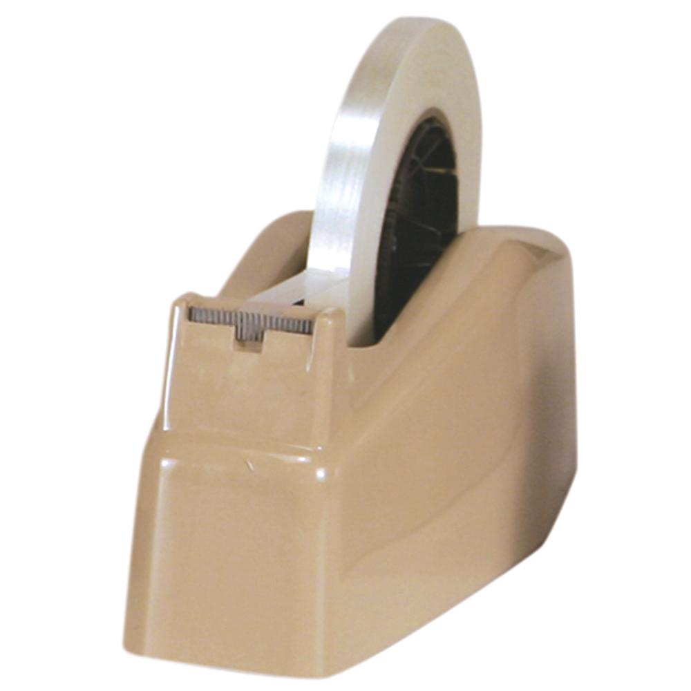 Scotch® C-23 Heavy-Duty Single Roll Tape Dispenser