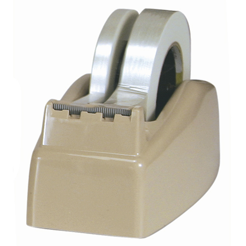 Scotch® C-22 Heavy-Duty Double Roll Tape Dispenser