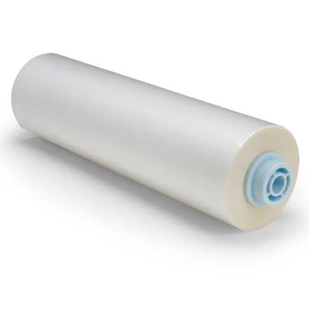 "Nap-Lam® II Roll Laminate - 3-mil - 25""W x 250 ft. - Twin Pack"