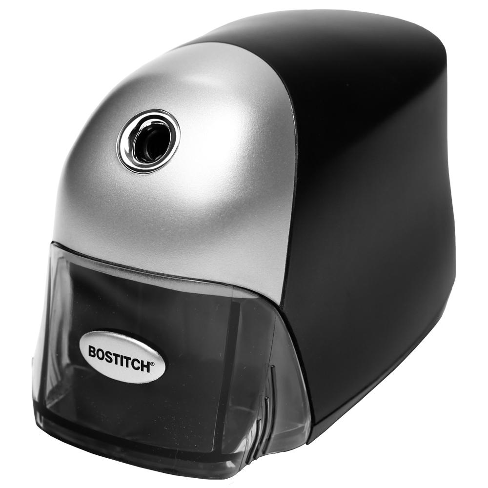 BOSTITCH® QuietSharp™ Executive Pencil Sharpener