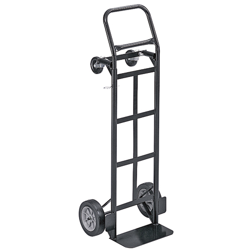 SAFCO® Tuff Truck™ Convertible Hand Truck