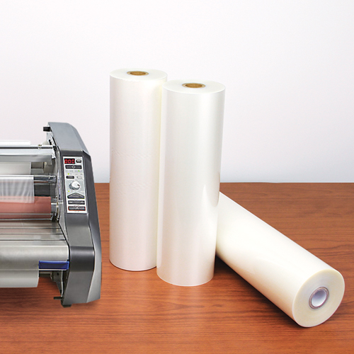 Thermal-Lock™ Heat Activated Laminating Film - Twin Packs