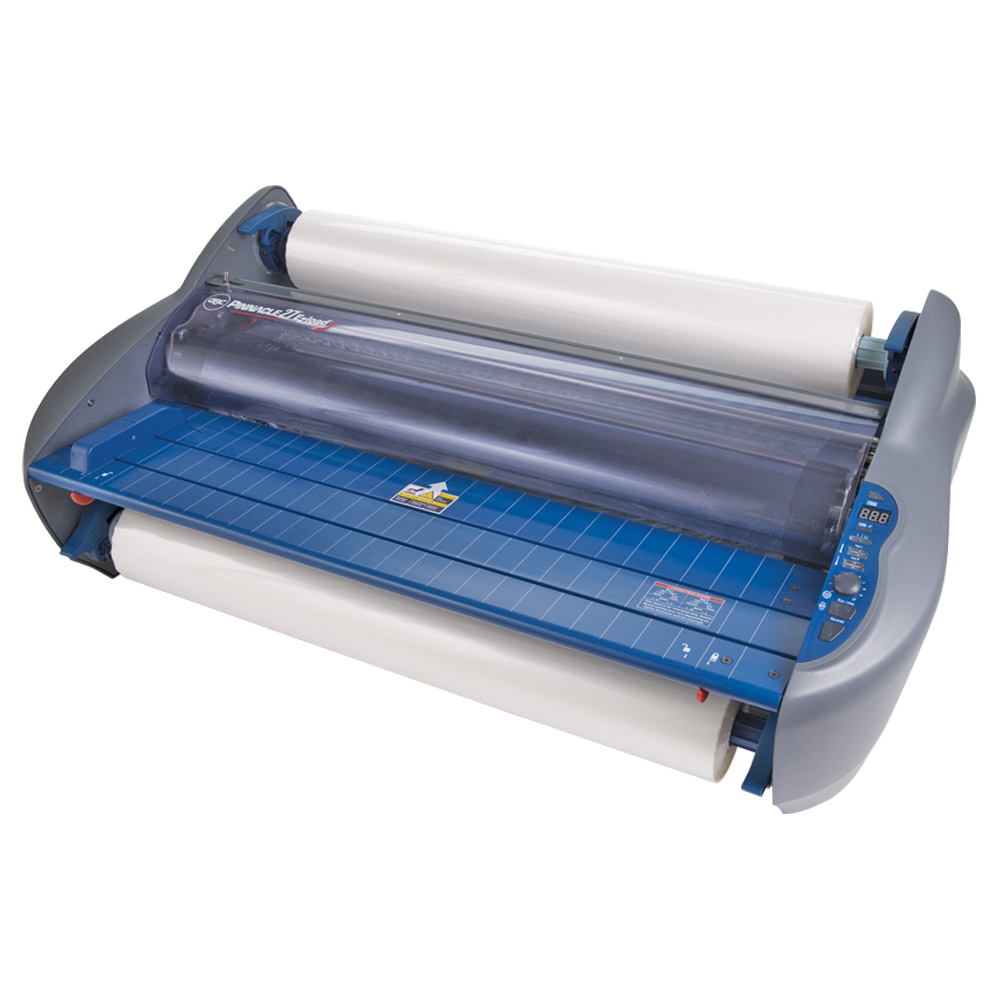 GBC® Pinnacle™ 27 Ezload™ Laminator