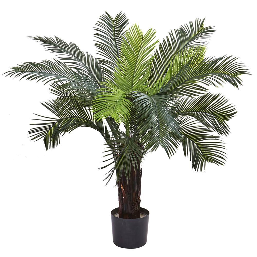 Cycas Tree UV Resistant Plant