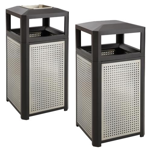 SAFCO® Evos Series Waste Receptacles
