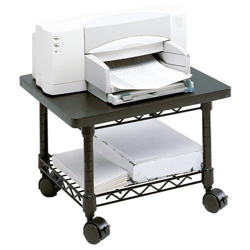 SAFCO® Under-Desk Printer/ Fax Stand