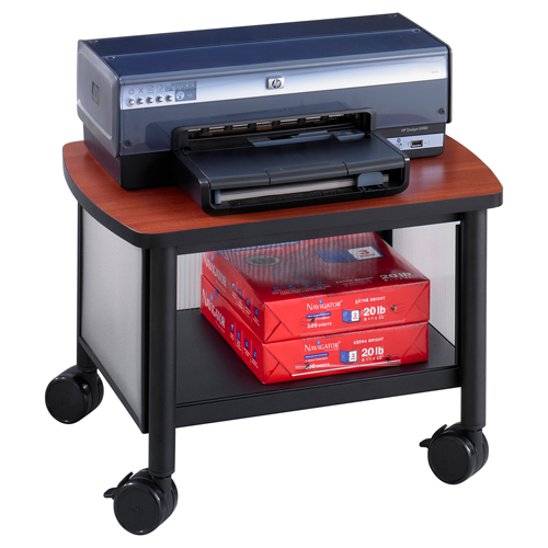 SAFCO® Impromptu® Under Table Printer Stand