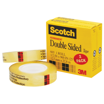 scotch products scotch double sided tape. Black Bedroom Furniture Sets. Home Design Ideas